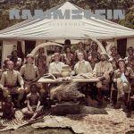 Rammstein: Ausländer CDS