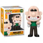 POP! Animation: Wallace & Gromit - Wallace #775