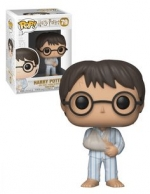 POP! Movies: Harry Potter - Harry Potter (in Pajamas) #79