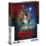 Stranger Things Poster Season 1 Palapeli, 1000 palaa