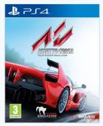 Assetto Corsa PS4 *käytetty*