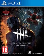 Dead by Daylight Nightmare Edition (includes Stranger Things Chapter) PS4