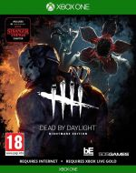 Dead by Daylight Nightmare Edition (includes Stranger Things Chapter) Xbox One