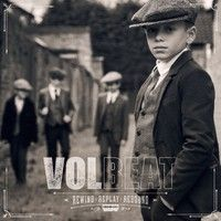 Volbeat: Rewind, Replay, Rebound 2LP