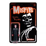 Misfits ReAction Action Figure The Fiend (Legacy of Brutality) 10cm