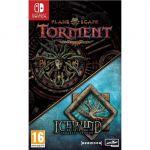 Planescape: Torment & Icewind Dale - Enhanced Edition Nintendo Switch *käytetty*
