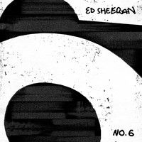 Sheeran, Ed: No.6 Collaborations Project CD