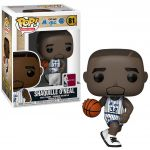 POP! Basketball: Orlando Magic NBA - Shaquille O Neal #81