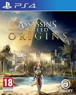 Assassins Creed - Origins PS4 *käytetty*
