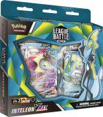 Pokemon League Battle Deck Inteleon V Max Pokemon kortit