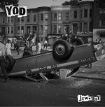 Your Old Droog : Jewelry LP