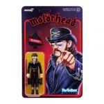 Motörhead ReAction Figure Lemmy (modern cowboy) 10cm