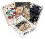 Harry Potter Locations Pelikortit