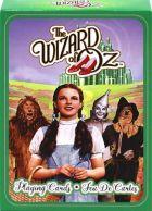 Wizard of Oz Pelikortit