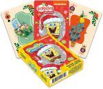 SpongeBob Squarepants Holidays Pelikortit