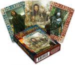 Lord of the Rings Heroes & Villains Pelikortit