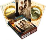 Lord of the Rings The Two Towers Pelikortit