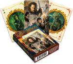 Lord of the Rings Return of the King Pelikortit