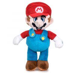 Nintendo Super Mario Bros Super Mario 20cm Pehmo