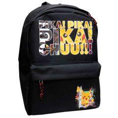 Pokemon Pikachu Reppu