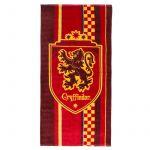 Harry Potter Gryffindor Pyyhe 70 x 140cm