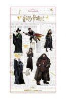 Harry Potter Magnet Set B Magneetit 6kpl