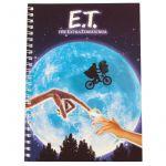 E.T. the Extra-Terrestrial A5 Vihko