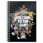 Space Jam 2 Welcome to the Jam A5 Vihko