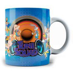 Space Jam 2 Tune Squad muki