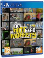 Do Not Feed The Monkeys Collectors Edition PS4