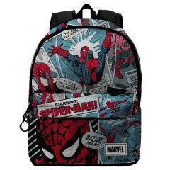 Marvel Spiderman Brush Reppu
