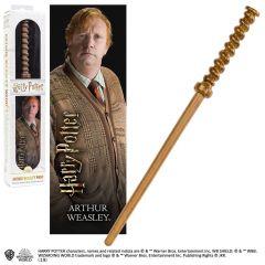 Harry Potter: Arthur Weasley Taikasauva 30cm