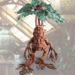 Harry Potter Mandrake 42cm Pehmo