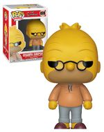 POP! Television: The Simpsons - Grampa Simpson #499