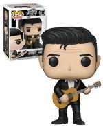 POP! Rocks: Johnny Cash - Johnny Cash #117