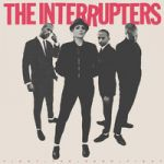 Interrupters : Fight the Good Fight CD
