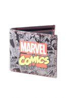 Marvel Comics All Over Print Lompakko