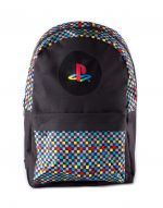 Sony PlayStation Retro All Over Print Reppu
