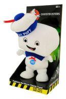 Ghostbusters Stay Puft Marshmallow Man Happy 38cm Puhuva Pehmo