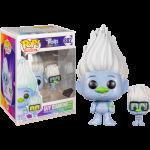 POP! Movies: Trolls World Tour - Guy Diamond with Tiny #882