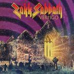 Zakk Sabbath : Vertigo CD