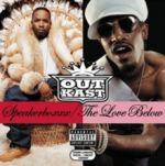 Outkast : Speakerboxxx/The Love Below CD
