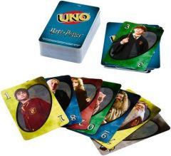 UNO Harry Potter Pelikortit