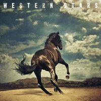 Springsteen, Bruce: Western Stars CD