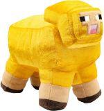 Minecraft Gold Sheep Pehmo