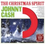 Cash, Johnny : The christmas spirit LP