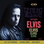 Danzig : Sings Elvis CD
