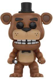 POP! Games: Five Nights at Freddys - Freddy #106