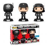 POP! Star Wars: Gunner, Officer & Trooper 3-pack