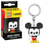 Pocket POP!: Disney Mickey 20th Anniversary - Mickey Mouse Avaimenperä